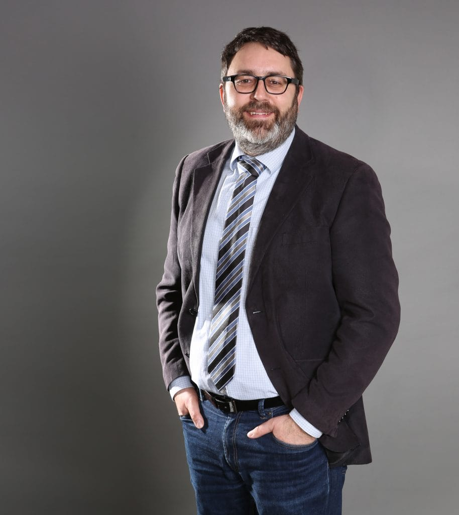 Rechtsanwalt Stefan Zeidler, Kassel